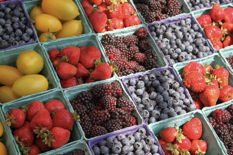 TASTE NY FARM MARKETS TO BEGIN AT NEW YORK STATE THRUWAY SERVICE AREAS FOR 2019 SEASON ON APRIL 1