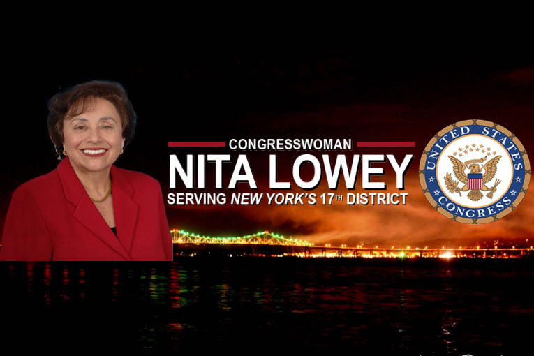 Lowey, King Re-Introduce Bipartisan Legislation to Restore SALT Deduction