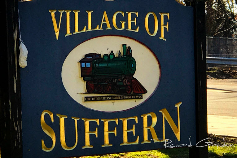 NOTICE OF SPECIAL MEETING CALLED BY THE DEPUTY MAYOR OF THE VILLAGE OF SUFFERN