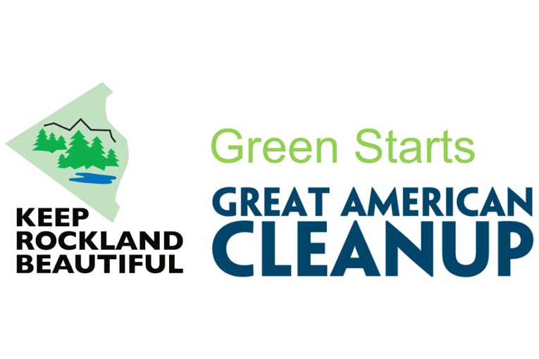 Green Starts Here: Keep Rockland Beautiful's Great American Cleanup   Kicks Off Saturday, March 30th
