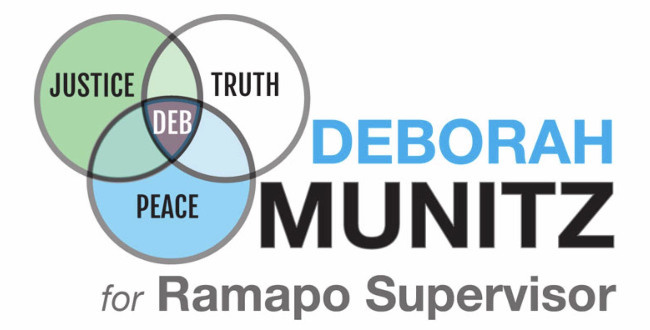Candidate Bio: Deb Munitz for Town of Ramapo Supervisor