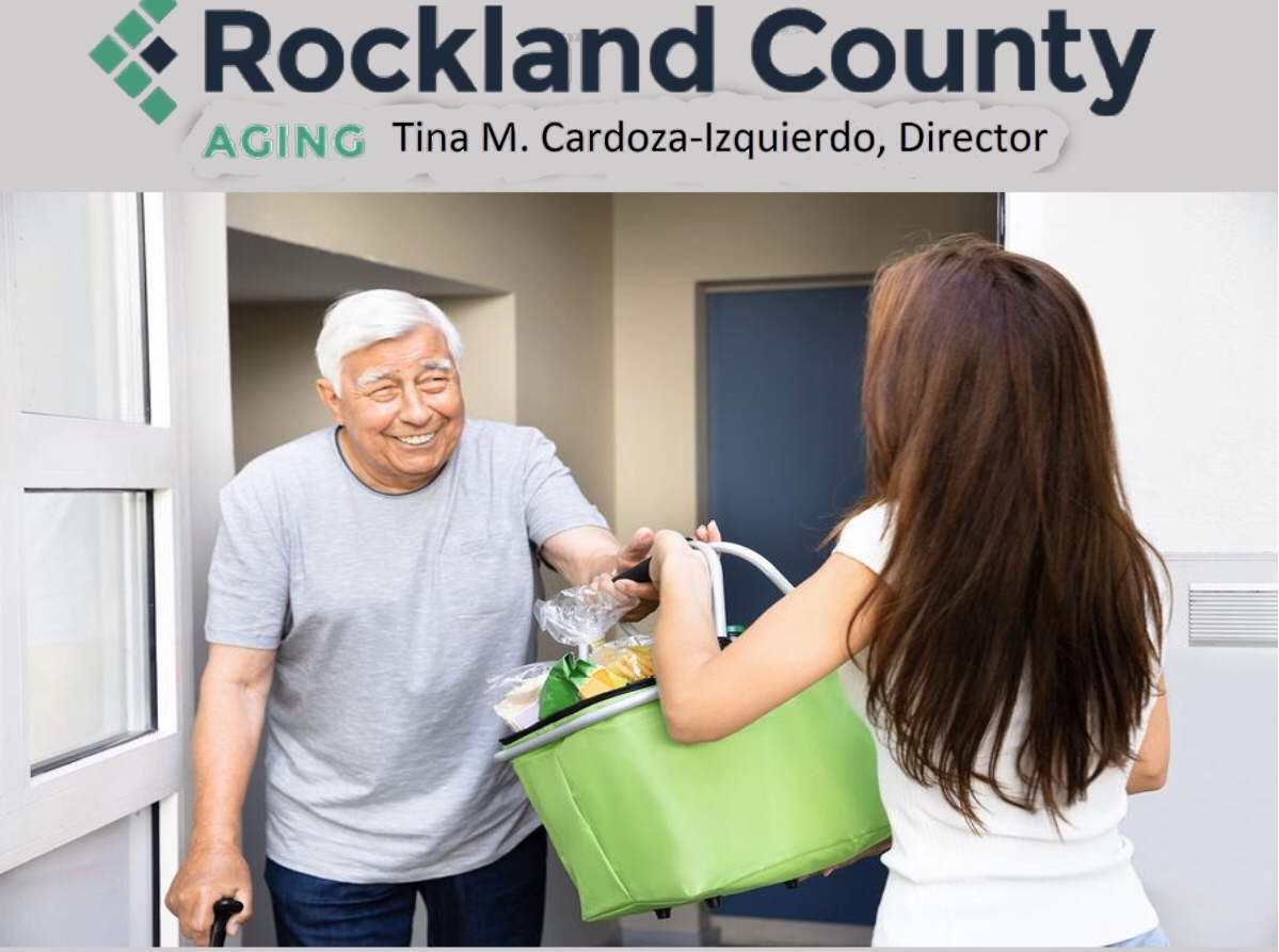 Rockland County Takes Action to Serve Our Most Vulnerable Family, Friends and Neighbors