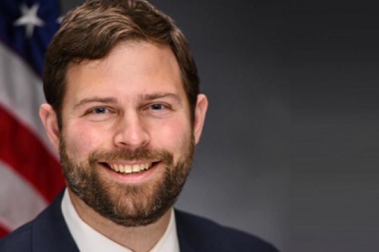 Senator Elijah Reichlin-Melnick Calls for Governor Cuomo's Resignation