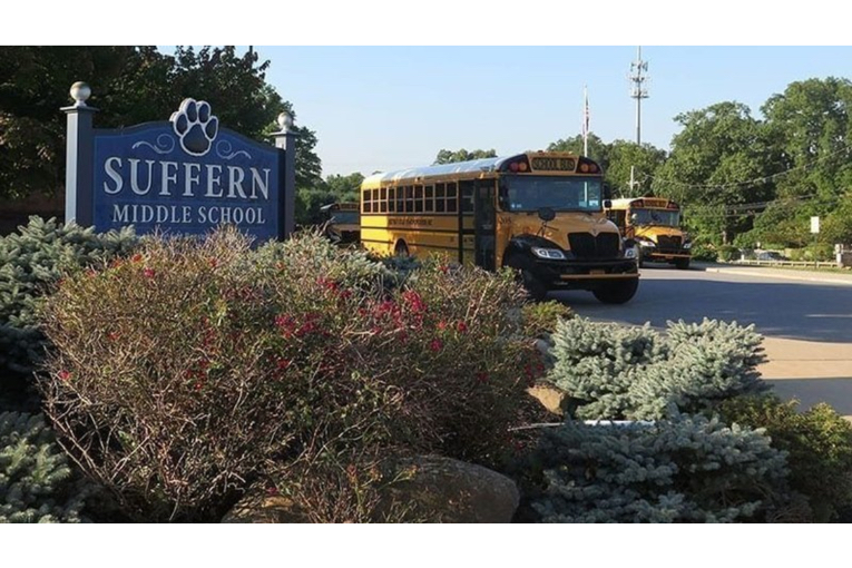 Suffern Middle School Students Start an Online Petition Asking for Bus Information & Tracking Software