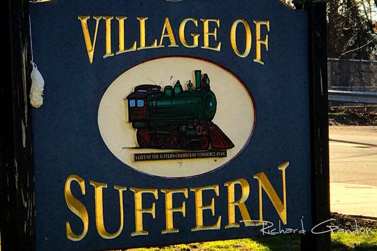 Video: Village of Suffern Board Meeting 2-4-2019