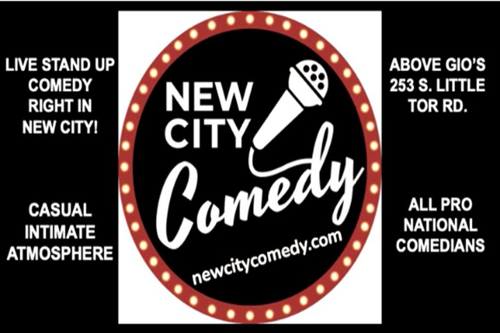 Comedy Cures COVID: New Comedy Club in New City Offering Two for One Tickets June 26th